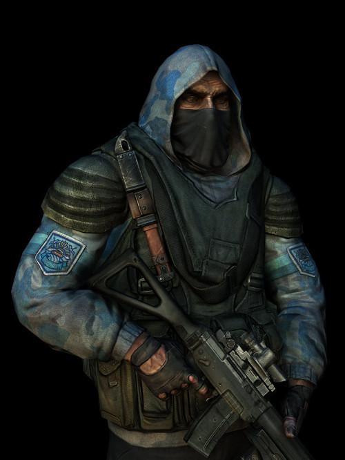 сталкер фото на аватарку: